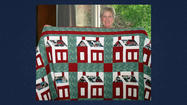 Sign your name on a special quilt at Alexander Walker reunion - Daily American Online | Aussiemandas Ancestry | Scoop.it