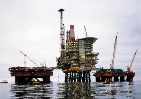 Independence: North Sea oil workers 'sceptical' | Referendum 2014 | Scoop.it