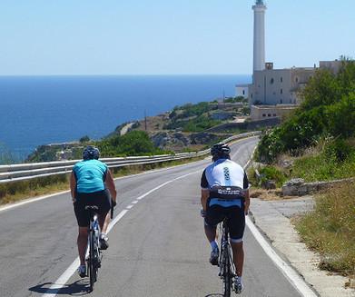 Top 5 coastal bike rides in Europe | Coastal integrated management | Scoop.it