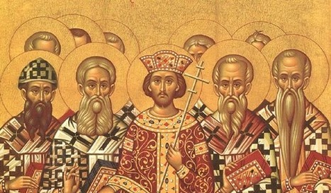 Christian Leaders May Return to Nicaea: What Does It Mean? | Archivance - Miscellanées | Scoop.it