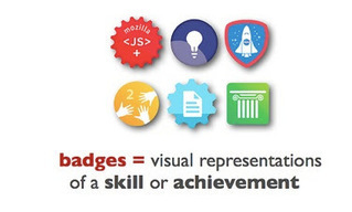 The Great Digital Badges Debate | Pedagogy of Engagement: Literacy and Technology | Scoop.it