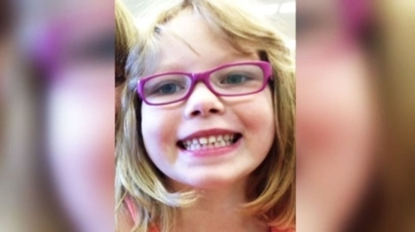 Amber Alert update: Girl missing, father found dead - CTV.ca | #OpHyacinth | Scoop.it