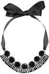 Marni|+ V&A Swarovski crystal, horn and pyrite necklace|NET-A-PORTER.COM | beauty | Scoop.it