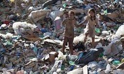 Life amid the trash of a Rio dump | RL | Scoop.it