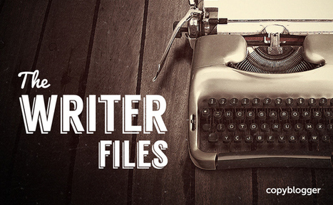 Here's How Shane Snow (Founder of Contently) Writes - Copyblogger | Writing Rightly | Scoop.it