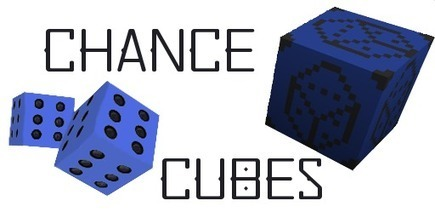 Chance Cubes Mod 1.7.10 - Minecraft Download 1.8.8 | Minecraft 1.6.4 Mods | Scoop.it