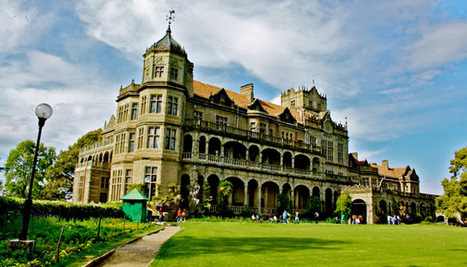 Tourist places in Shimla for a good vacation | Himachal Tours | Scoop.it