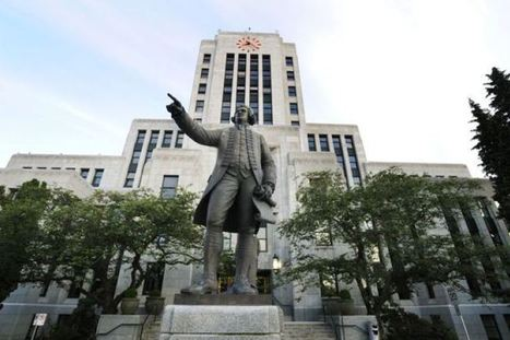 City of Vancouver formally declares city is on unceded Aboriginal territory | Archivance - Miscellanées | Scoop.it