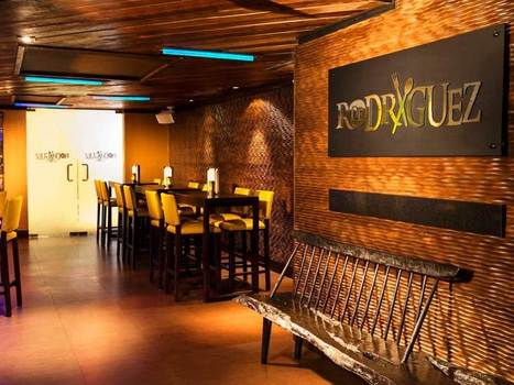 Sinful Indulgence at the Best Restaurants in Miami | drodriguezmiami | Scoop.it