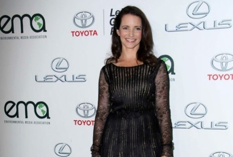 Kristin Davis Brings Anti-Poaching Doc to Washington | GarryRogers NatCon News | Scoop.it