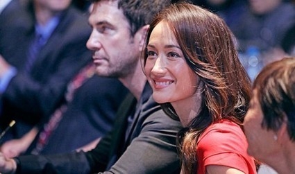 Maggie Q says Vietnam can help save rhinos | What's Happening to Africa's Rhino? | Scoop.it
