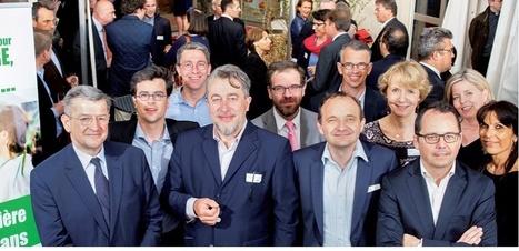 Les entrepreneurs, ces nouveaux héros   Portage salarial RH Solutions   Scoop.it