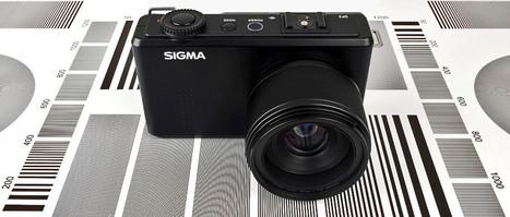 Sigma DP3 Merrill Digital Camera Review - Reviewed.com Cameras | Sigma DP Merrill Cameras | Scoop.it
