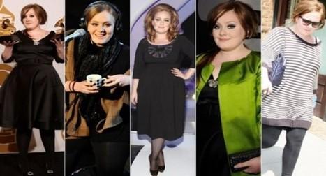 Roupas de Adele: fotos | Notícias | Scoop.it
