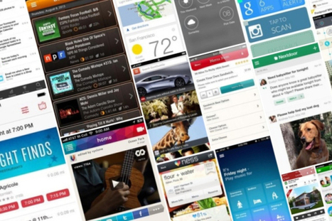 TIME magazine: 50 Best iPhone Apps, 2013 Edition | 50 best iphone apps 2013 | Scoop.it