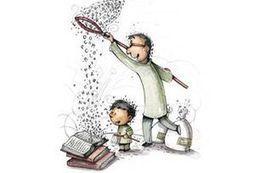 5 pasos claves para amar los libros | Lectura, TIC y Bibliotecas | Scoop.it