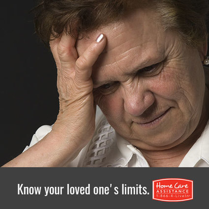 Unstoppable Memory Loss in Older Adults | Home Care Assistance of Scottsdale | Scoop.it