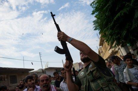 La Syrie pour les nuls : pourquoi Bachar el-Assad est loin d'avoir perdu | politique Syrienne | Scoop.it