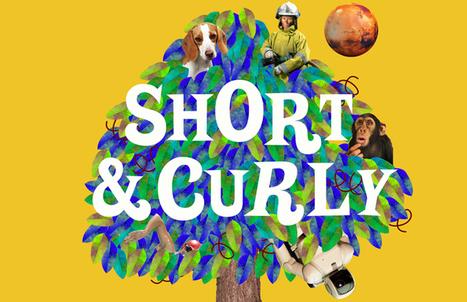 Kids ask Short and Curly questions that make your brain hurt - Kyla Slaven - ABC Splash - http://splash.abc.net.au/newsandarticles/blog/-/b/2217829/kids-ask-short-and-curly-questions-that-make-your...   Civics and Citizenship   Scoop.it