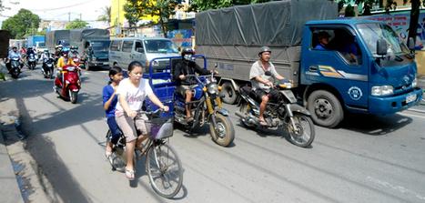 Les formalités pour créer une entreprise partenaire au Vietnam | Vivre au Vietnam | Scoop.it
