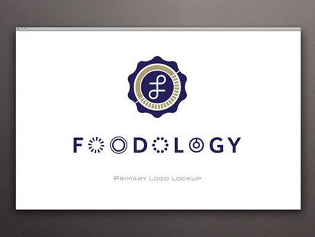 Foodology graphic identity | Compelling Selling | Scoop.it
