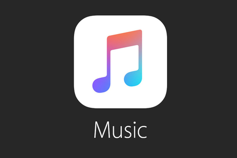 Apple Music permite a los usuarios de Android almacenar música offline en tarjetas microSD | Mobile Technology | Scoop.it