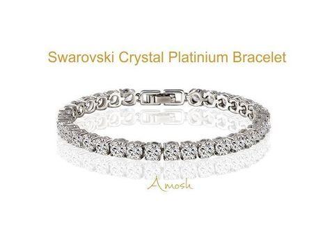 Swarovski Crystal Bracelet - Vanuatu | Real Estate | Scoop.it