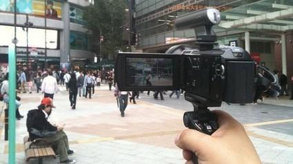 Primer Concurso de vídeo ciudadano: VideoActivo   Periodismo Ciudadano   Periodismo Ciudadano   Scoop.it