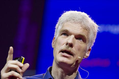 El uso de datos para construir mejores sistemas educativos: Andreas Schleicher en TEDGlobal 2012 | Tecnología, enseñanza y aprendizaje de lenguas | Scoop.it