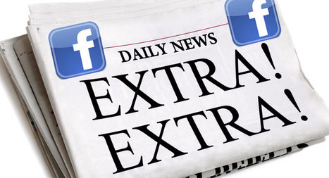 Facebook Stories: the future local social newseverything | Hyperlocal and Local Media | Scoop.it