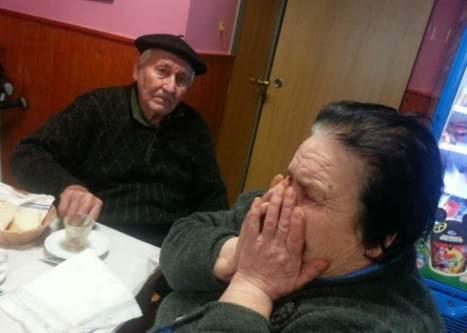 Desahucian a un matrimonio octogenario y derriban la casa en la que han vivido más de 40 años - 20minutos.es | Noticias sobre España | Scoop.it