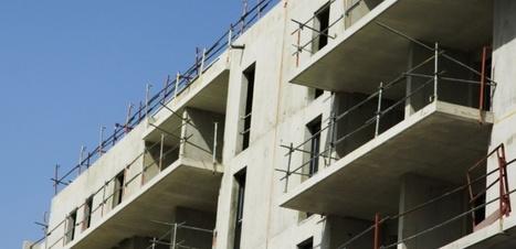 Construction : pas de redémarrage en 2016 selon la Coface | Immobilier et Promotion | Scoop.it