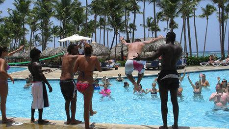 Bienvenue au club : L'histoire des clubs de vacances, des années 1950 à aujourd'hui | tourisme culturel | Scoop.it