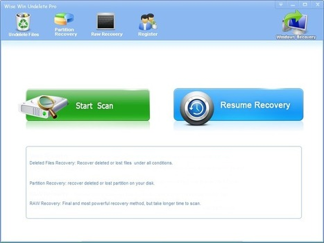 Undelete For Windows | Recover Deleted Files Windows | Scoop.it