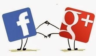 Etude : L'impact de Facebook sur le référencement Google | Référencement | Scoop.it