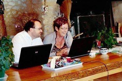 L'office de tourisme du Pays de Saint-Aulaye joue les webmestres | E-tourisme | Scoop.it