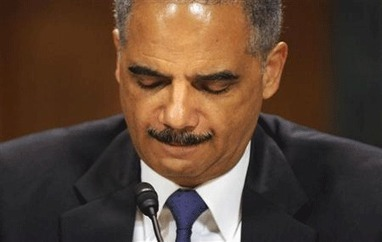 Holder can't justify Obama's executive actions - Tea Party   Restore America   Scoop.it