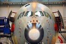 Le secteur aéronautique et spatial maintient les gaz dans le sud-ouest | Anton | Scoop.it