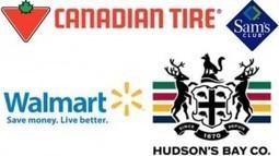 Prêt à conquérir le retail au Canada et aux Etats-Unis avec Ubifrance ? | Réalité Augmentée - Augmented Reality | Scoop.it
