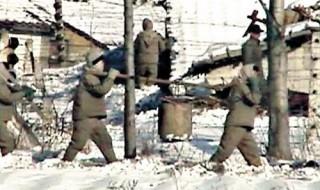 Survivors Report Torture in North Korea Labor Camps   North Korea   Scoop.it