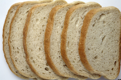 Gluten: The Greatest Enemy of Clear Skin | CHARGE Your Nutrition! | Scoop.it