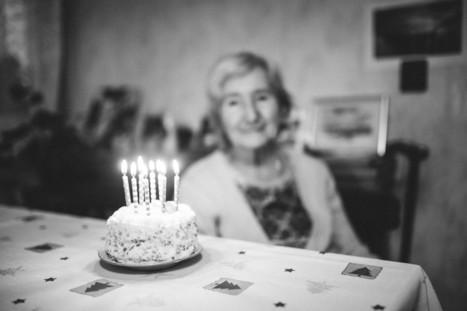 Qu'est-ce que ma grand-mère a bien pu me transmettre ? - Medium   Inspiration & Imagination   Scoop.it