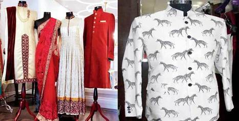 Traditional and stylish outfits to dress you for this festive season | Fashion Trends | Scoop.it