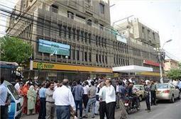 Quake in Iran claims lives in Pakistan - Aljazeera.com   Tectonic events   Scoop.it