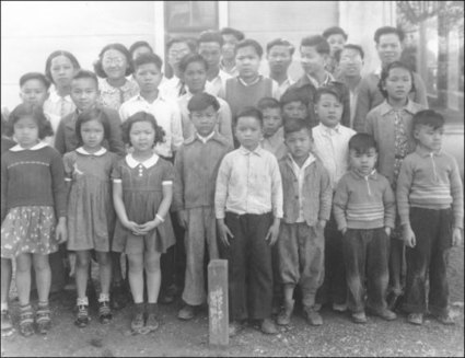 Chinese Americans in Mississippi under Jim Crow   Community Village World History   Scoop.it