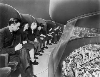 Ciudades a escala humana: Smart cities. Entre el pesimismo y el utopismo, entre la épica urbana y la magia tecnológica | En busca de nuevas formas de trabajar | Scoop.it