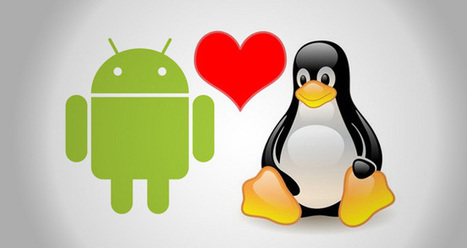 Android y Linux, una relación ganadora. Parte 1. Qué es y cómo llegó a serlo | Emprendedor en la Red | Scoop.it