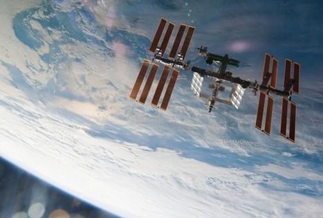 Space Station Extension Expands Research Horizons - RedOrbit   Benoit Massé Tech Trends   Scoop.it