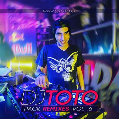 Dj Toto – Pack Remixes Gratis Vol. 6 | Chile Remix | Scoop.it