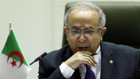 PressTV-'Algeria not to join attacks on Yemen'   Global politics   Scoop.it